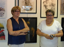 Exposition Dessin Adultes