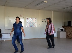 Stage Danse Country du 11/10/2014